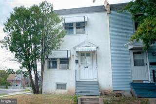 Townhouse for sale in 702 SHAW AVENUE, Lansdale, PA, 19446
