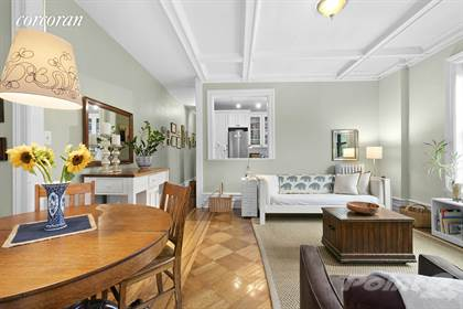 Coop for sale in 250 Seeley Street 11, Brooklyn, NY, 11218