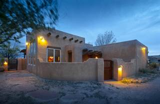 Single Family for sale in 922 Sagebrush Drive, Corrales, NM, 87048