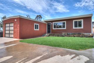 Single Family for sale in 754 Euclid Avenue, San Diego, CA, 92102