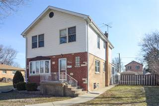 Single Family for sale in 2841 Emerson Street, Franklin Park, IL, 60131