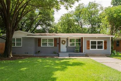 Residential Property for sale in 9855 San Lea Drive, Dallas, TX, 75228