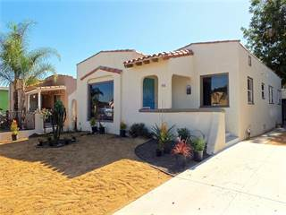 Single Family for sale in 918 E 84th Place, Los Angeles, CA, 90001