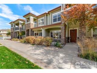 Townhouse for sale in 3839 Steelhead St F, Fort Collins, CO, 80528