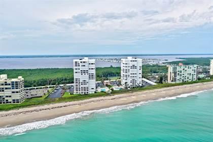 Residential Property for sale in 9950 S Ocean S Drive 1503, Jensen Beach, FL, 34957