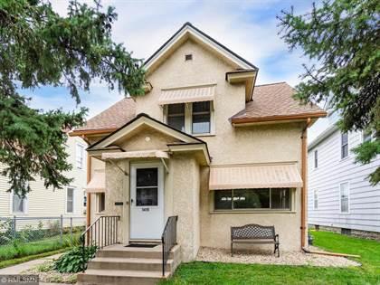 Residential for sale in 1415 Monroe Street NE, Minneapolis, MN, 55413