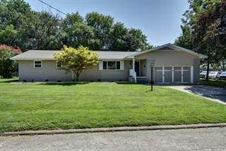 Single Family for sale in 1732 South Link Avenue, Springfield, MO, 65804