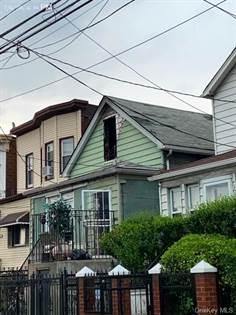 Residential for sale in 2138 Bruckner Boulevard, Bronx, NY, 10473