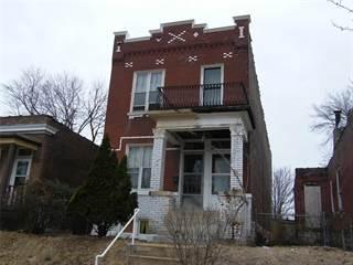 Single Family for sale in 5011 Alabama Avenue, Saint Louis, MO, 63111