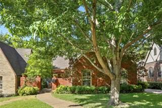 Single Family for sale in 815 Valencia Street, Dallas, TX, 75223