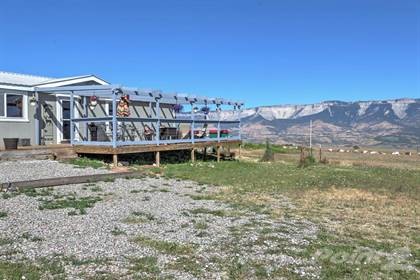Residential for sale in 1255 Mustang Mesa Trail, Rifle, CO, 81650