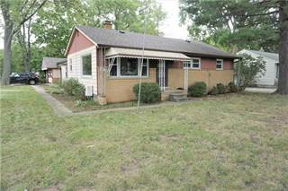 Single Family for sale in 19310 PARKVILLE Street, Livonia, MI, 48152