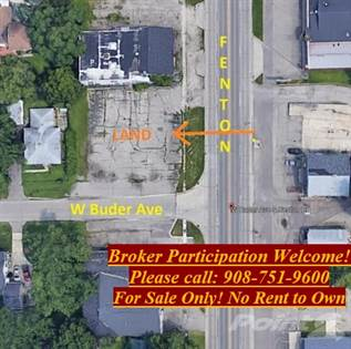 Lots And Land for sale in Fenton Rd, Burton, MI, 48529