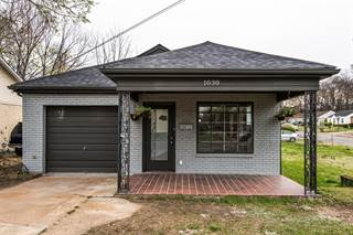 Single Family for sale in 1030 24Th Ave N, Nashville, TN, 37208