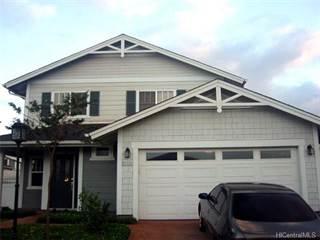 Single Family for rent in 92-6048 Nemo Street 45, Makakilo, HI, 96707