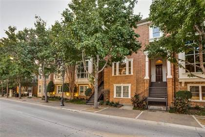 Residential Property for sale in 2225 Canton Street 127, Dallas, TX, 75201