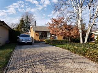 Residential for sale in 11 DAVID Crescent, Chatham, Ontario, N7L 2H5
