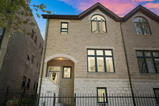 Townhouse for sale in 1133 East Hyde Park Boulevard A, Chicago, IL, 60615