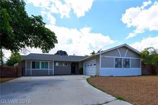 Single Family for sale in 1720 KILTIE Way, Las Vegas, NV, 89102
