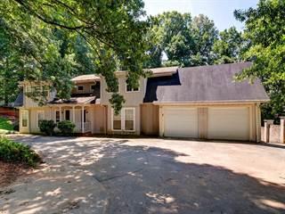 Multi-family Home for sale in 305 Franklin Road, Atlanta, GA, 30342