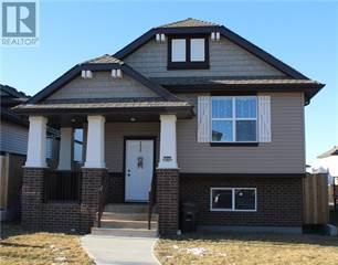 Single Family for sale in 42 Lasalle Road W, Lethbridge, Alberta, T1J5G8