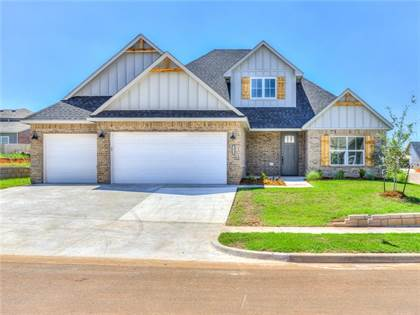 Residential Property for sale in 7416 NW 158th Street, Oklahoma City, OK, 73142