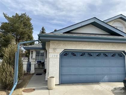 Residential Property for sale in 198 Oeming Road, Edmonton, Alberta, T6R 2G2