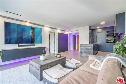 Residential Property for sale in 838 Dr N Doheny 804, West Hollywood, CA, 90069