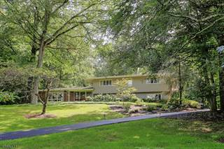 Single Family for sale in 102 SMOKE RISE DR, Warren, NJ, 07059