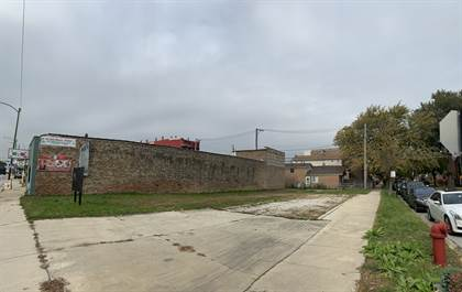 Lots And Land for sale in 3846 South Parnell Avenue, Chicago, IL, 60609
