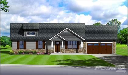 Singlefamily for sale in 211 Creekwood Blvd, Troy, MO, 63379