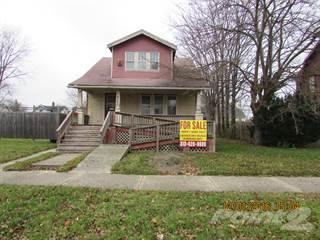 Residential Property for sale in 19255 Hawthrone Street, Detroit, MI, 48203