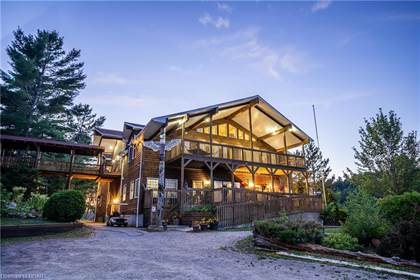 Residential Property for sale in 513 LEMIEUX Road, West Nipissing, Ontario