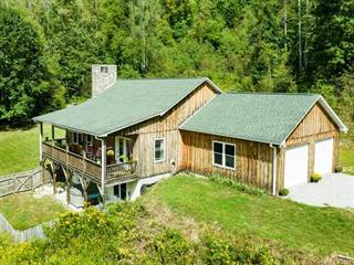 Single Family for sale in 1365 NC 63 Highway, Hot Springs, NC, 28743