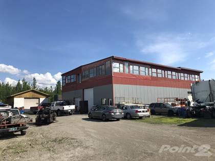Industrial for sale in 3331 5th Wheel Street, Fairbanks, AK, 99709