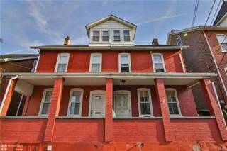 Multi-family Home for sale in 4-Bldg Student Housing Portfolio, Seidersville, PA, 18015
