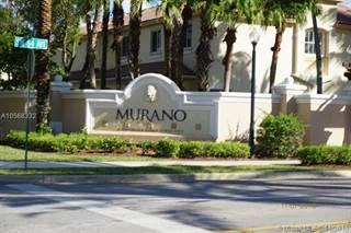 Condo for sale in 2570 SW 85th Ave 103, Miramar, FL, 33025