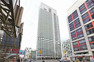 Condo for sale in 300 Front St West, Toronto, Ontario