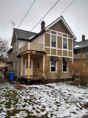Multi-family Home for sale in 1933 Holmden Ave, Cleveland, OH, 44109