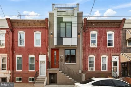 Residential for sale in 2124 TASKER STREET, Philadelphia, PA, 19145