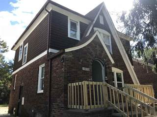 Single Family for sale in 13970 Sussex, Detroit, MI, 48227