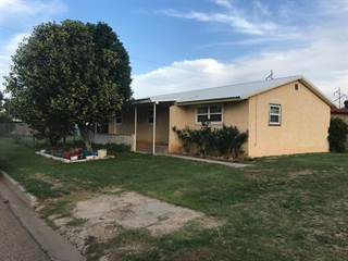 Single Family for sale in 801 Ave D, Farwell, TX, 79325