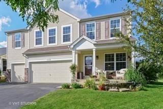Single Family for sale in 115 East Daisy Avenue, Cortland, IL, 60112