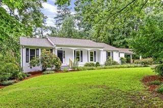 Single Family for sale in 1250 Spalding Drive, Sandy Springs, GA, 30350