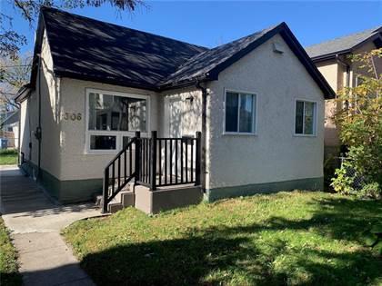 Single Family for sale in 306 Marjorie Street, Winnipeg, Manitoba, R3J1R4