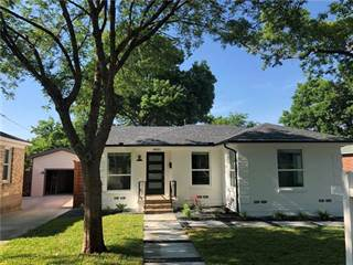 Single Family for sale in 2627 Alco Avenue, Dallas, TX, 75211