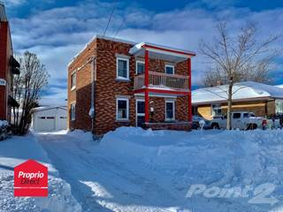 Comm/Ind for sale in 174-176 Rue Laval S., Granby, Quebec, J2G7H4