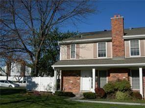 Condo for sale in 42105 ROSCOMMON Street, Novi, MI, 48167