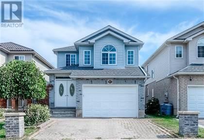 Single Family for sale in 97 HIDDEN CREEK Drive, Kitchener, Ontario, N2N3N7