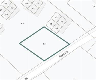 Lots And Land for sale in 53 Rapp Rd, Albany, NY, 12203